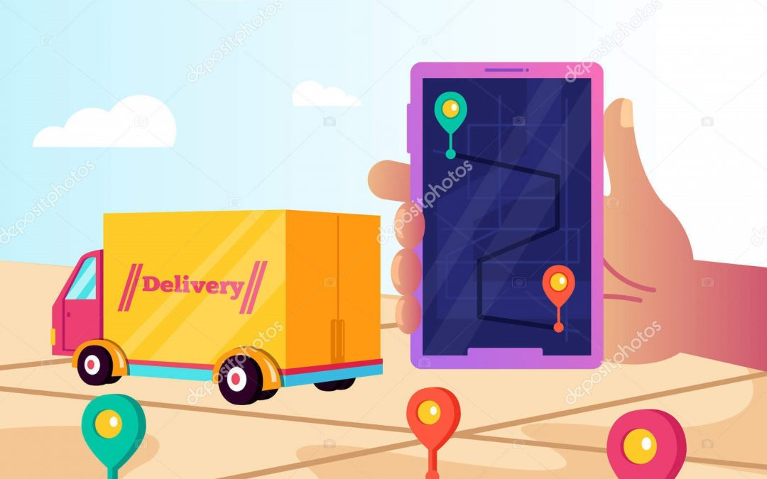 The Changing Of Delivery Service In Malaysia