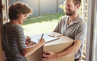 The Importance Of Delivery Service For Businesses