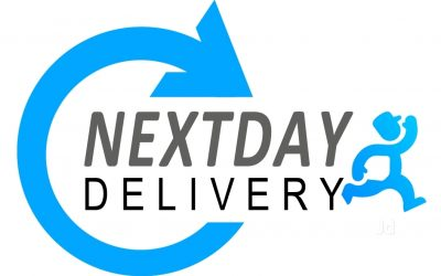 Next Day Delivery Provided