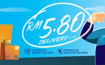 The New Trend Of Delivery Service