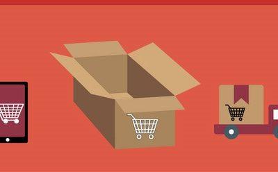 E-Commerce Shipping And Fulfillment
