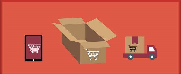 E-Commerce Shipping And Fulfillment