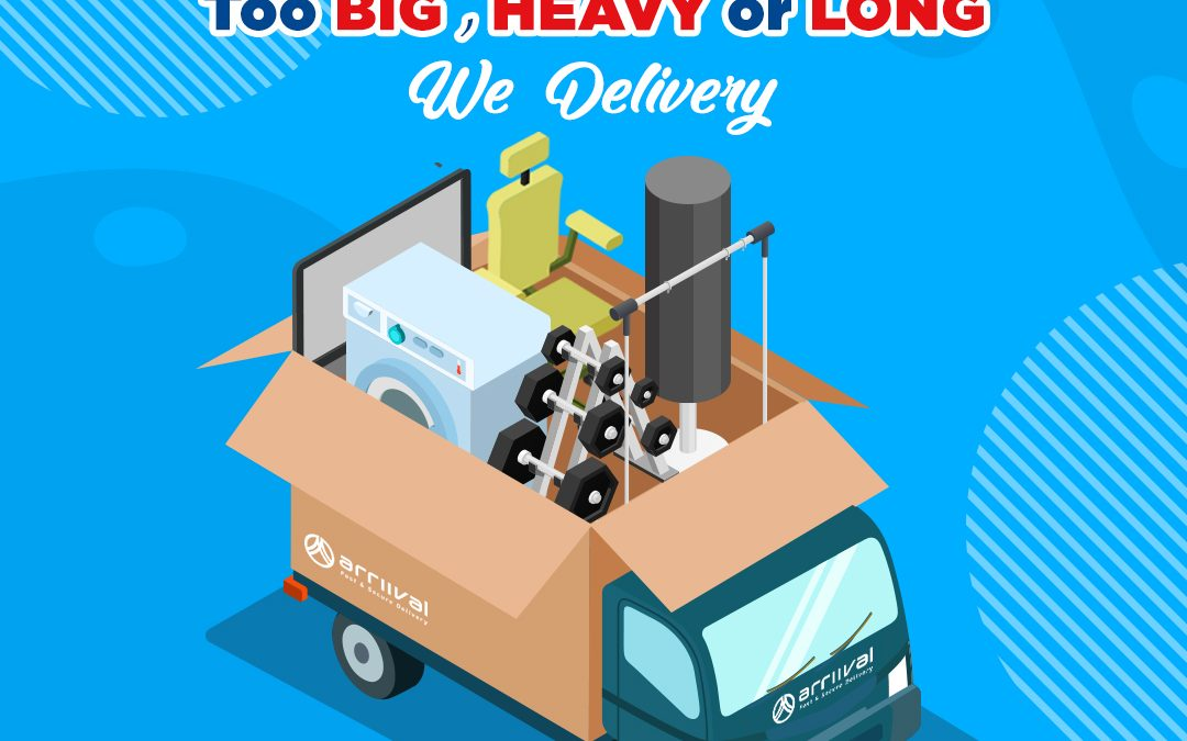 Cargo Service Are Stay With You
